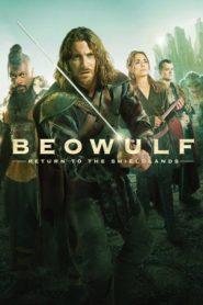 Beowulf: El Regreso