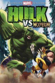 Hulk vs Lobezno