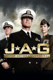 J.A.G.: Alerta roja