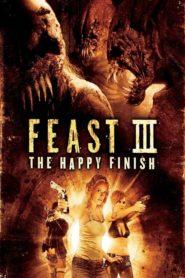 Feast III: Atrapados III