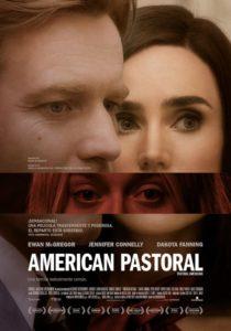 American Pastoral (Pastoral americana)