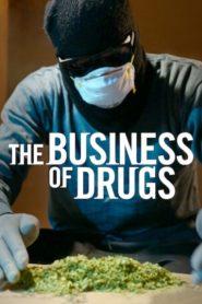 El negocio de los estupefacientes