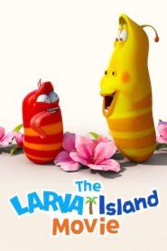Isla Larva: La película