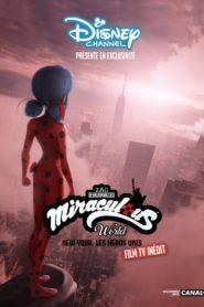 Mundo Miraculous: Nueva York, Héroes Unidos