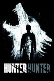 Hunter Hunter