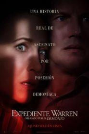 El Conjuro 3: Obligado por el demonio