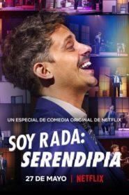 Soy Rada: Serendipia