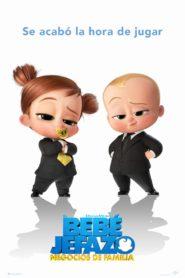 Jefe en Pañales 2: Negocios de familia