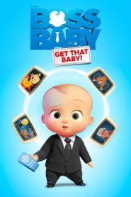 El Bebé Jefazo: ¡Atrapa al bebé!