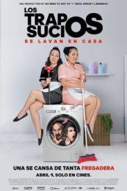 Los trapos sucios se lavan en casa