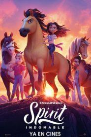 Spirit – Indomable
