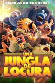 La panda de la selva