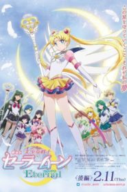 Pretty Guardian Sailor Moon Eternal: La película – 2.ª parte