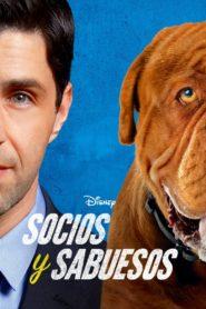 Socios y Sabuesos: Season 1