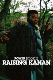 Power Book III: Raising Kanan: Season 1