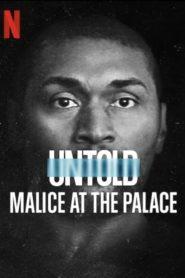 Secretos del deporte: La bronca entre los Detroit Pistons y los Indiana Pacers
