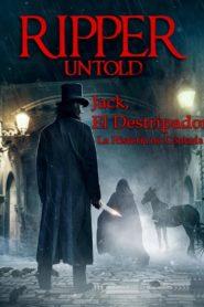 Jack El Destripador La Historia No Contada